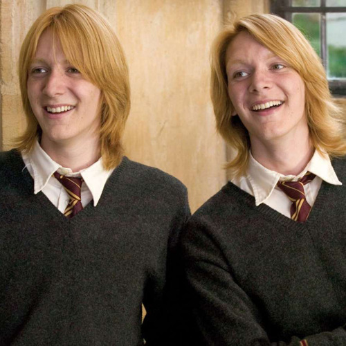 James & Oliver Phelps spice up the FACTS October 2017 line-up!