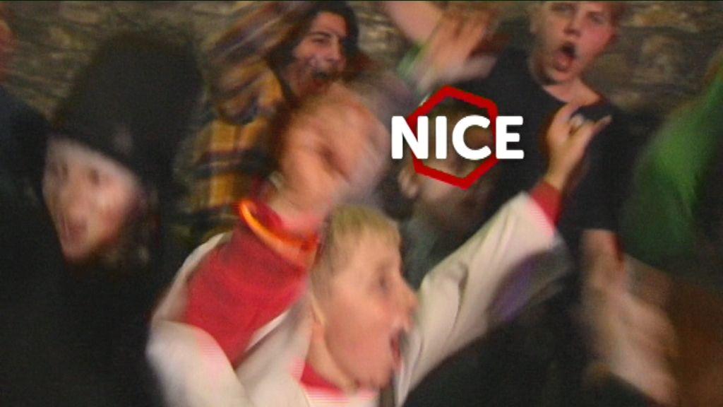 Kinderwoord van het jaar - Nice - (c) VRT