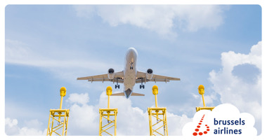 Brussels Airlines introduceert flexibele omboekingsopties