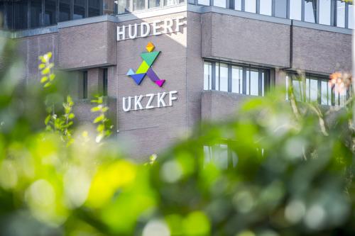 Persbericht: Universitair Kinderziekenhuis Koningin Fabiola vangt eerste volwassen intensive care-patiënt uit UVC Brugmann op