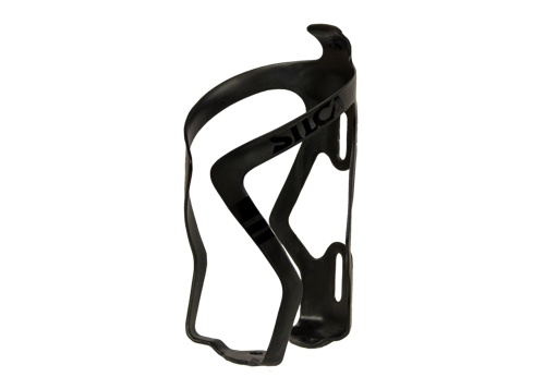 The SILCA Sicuro Carbon Cage, Now in Matte Black