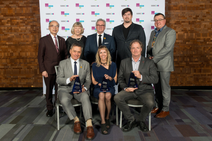 Preview: ANNOUNCING THE WINNERS OF THE 2020 OPEN FOR BUSINESS AWARDS
