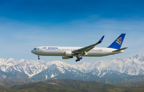 Казахстанцы раскупают авиабилеты перед длинными выходными