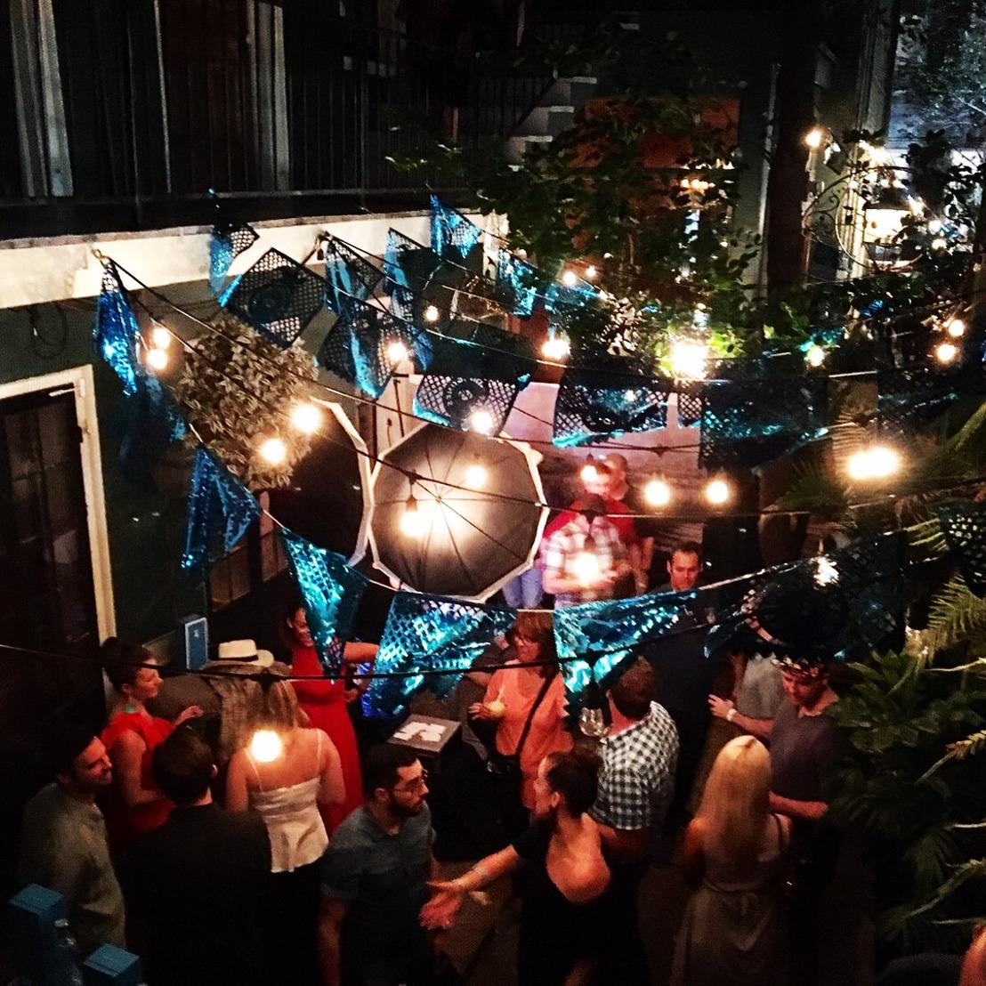 Tequila Casa Dragones y Limantour llevan lo mejor de la coctelería de México a Nuevo Orleans