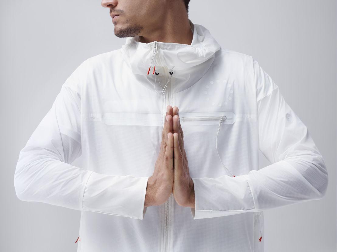 JYUNI White collection