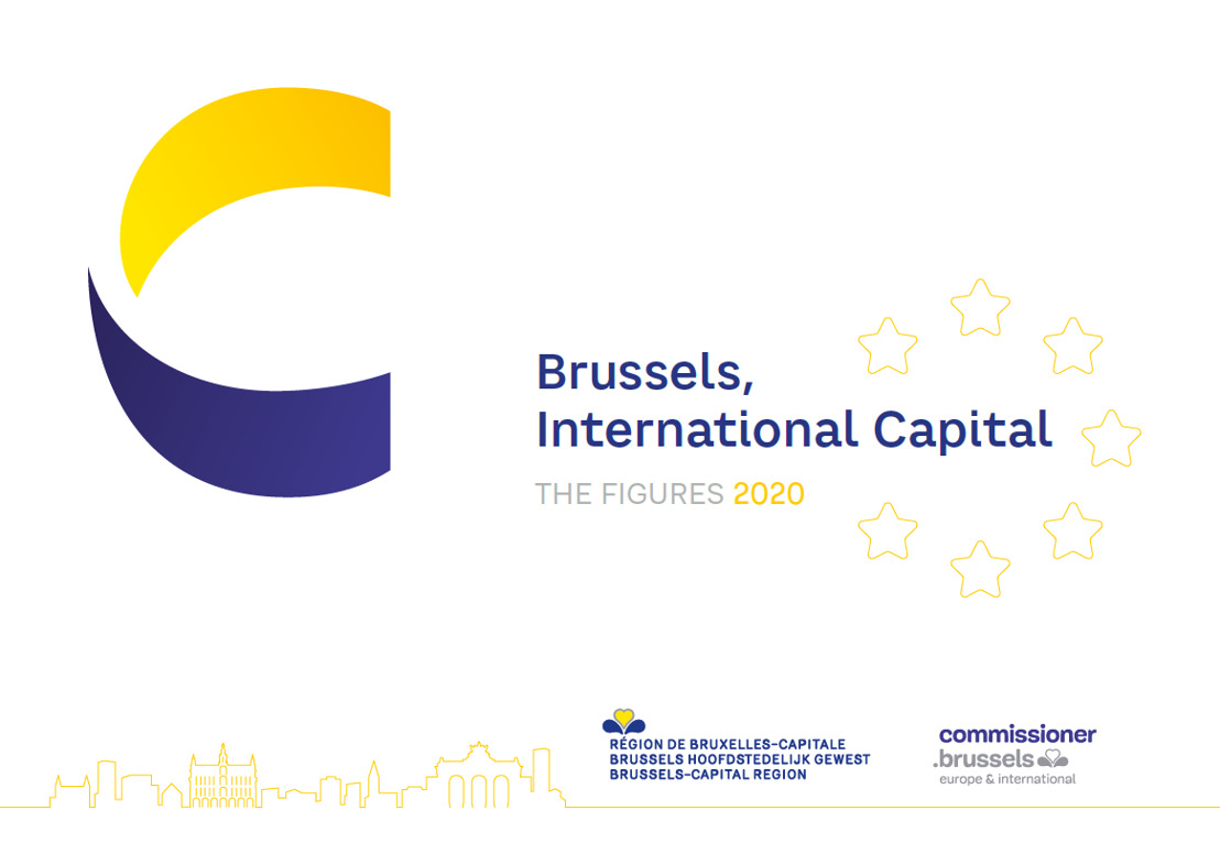Brussels has increased its international input