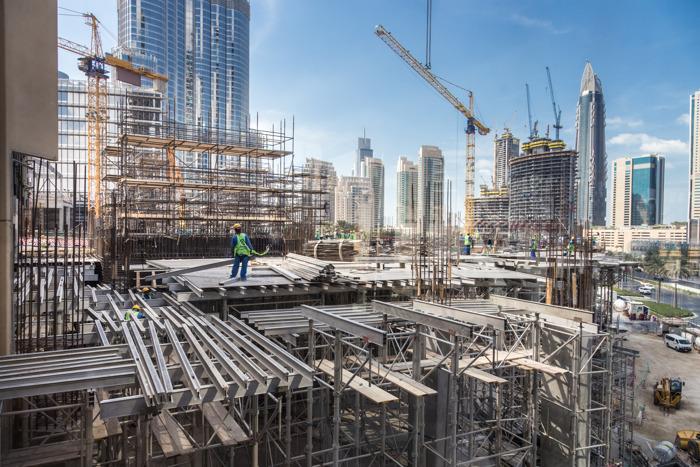 GCC MEGA BUILDS FIND SUCCESS IN THE FINER DETAILS