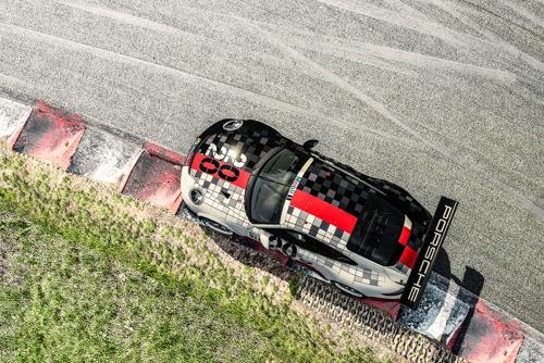 Porsche Mobil 1 Supercup, 2020 season preview