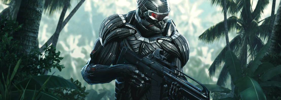 Crytek Announces Release Date for Crysis Remastered