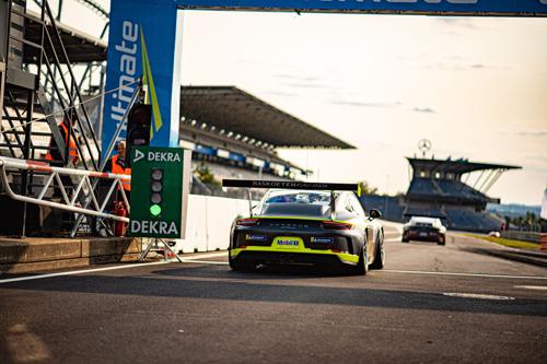 La Porsche Carrera Cup Benelux prépare sa plus belle saison