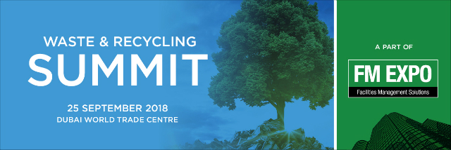 Waste & Recycling Summit 2018