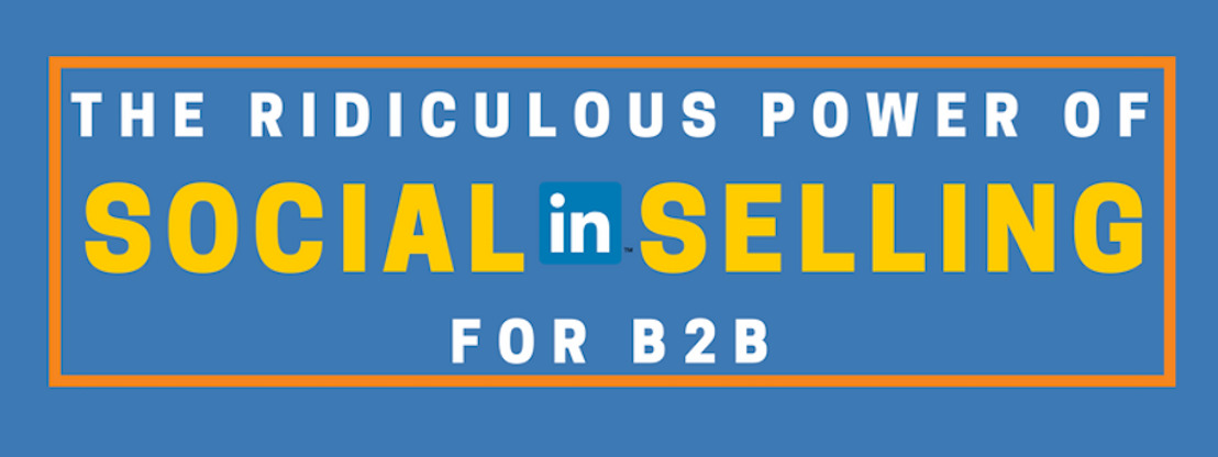 The Surprising Power of Employee Advocacy on Social Selling