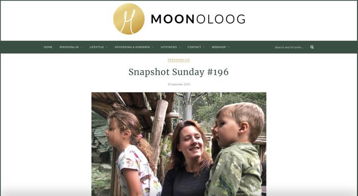 Moonoloog over Mosseldorp Bruinisse