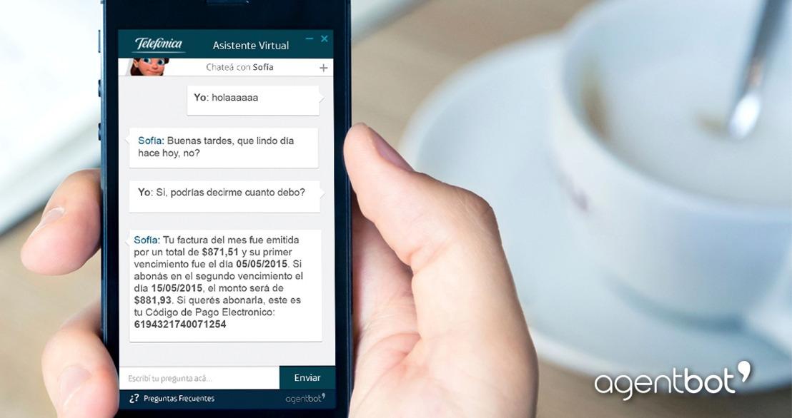 Movistar y Aivo: Tecnología e Innovación para estar más conectados