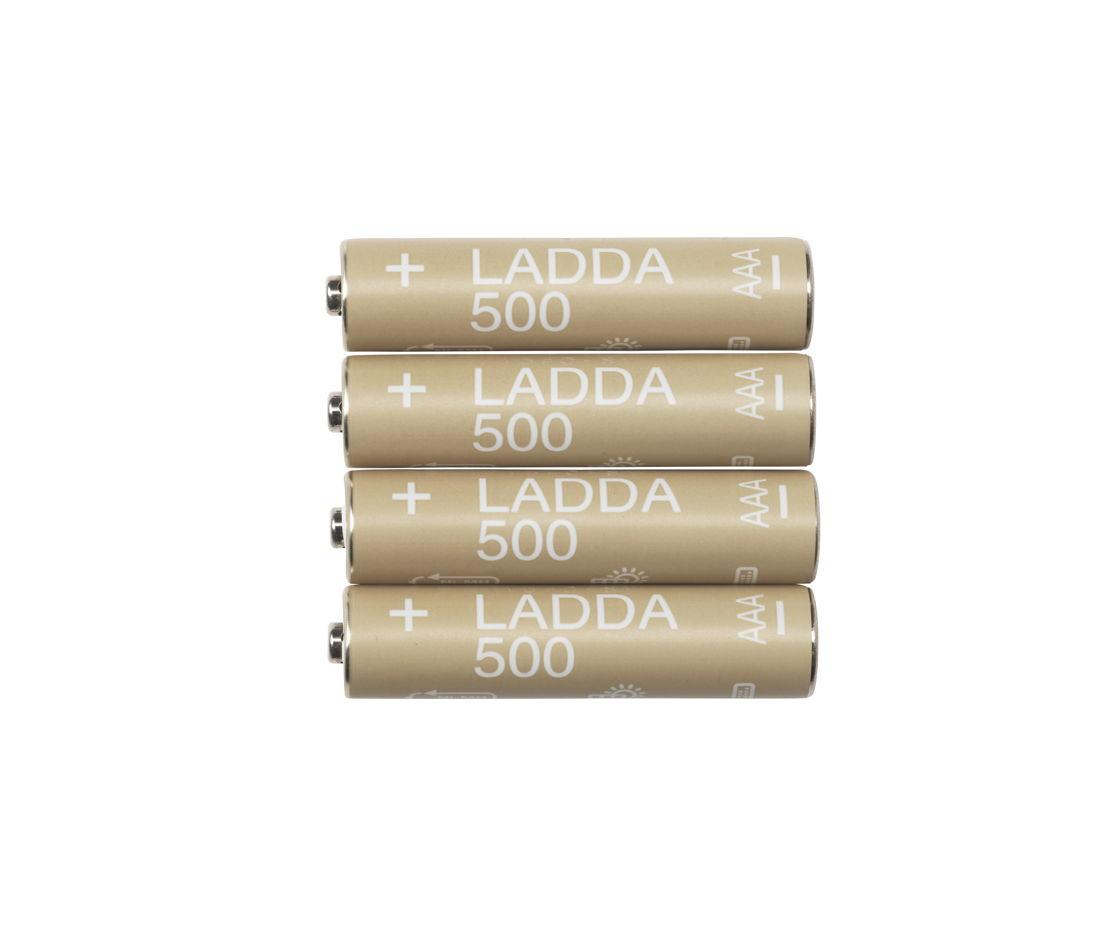 IKEA_LADDA_€2,99/4st