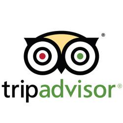 TripAdvisor press room Logo
