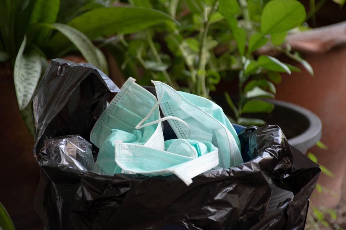 Voka opgelucht dat mondmasker op de werkvloer verdwijnt