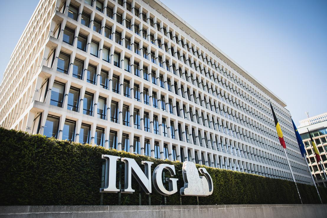 ING Belgique et le Fonds européen d'investissement ont signé un accord de garantie de 400 millions d'euros visant à renforcer la capacité de prêt aux PME