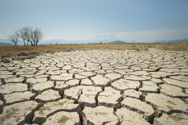 Preview: Number of people exposed to extreme drought could double by end of 21st century