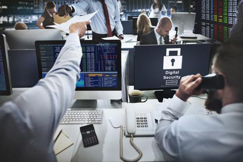 Grootste Europese conferentie over digitale beveiliging en privacy