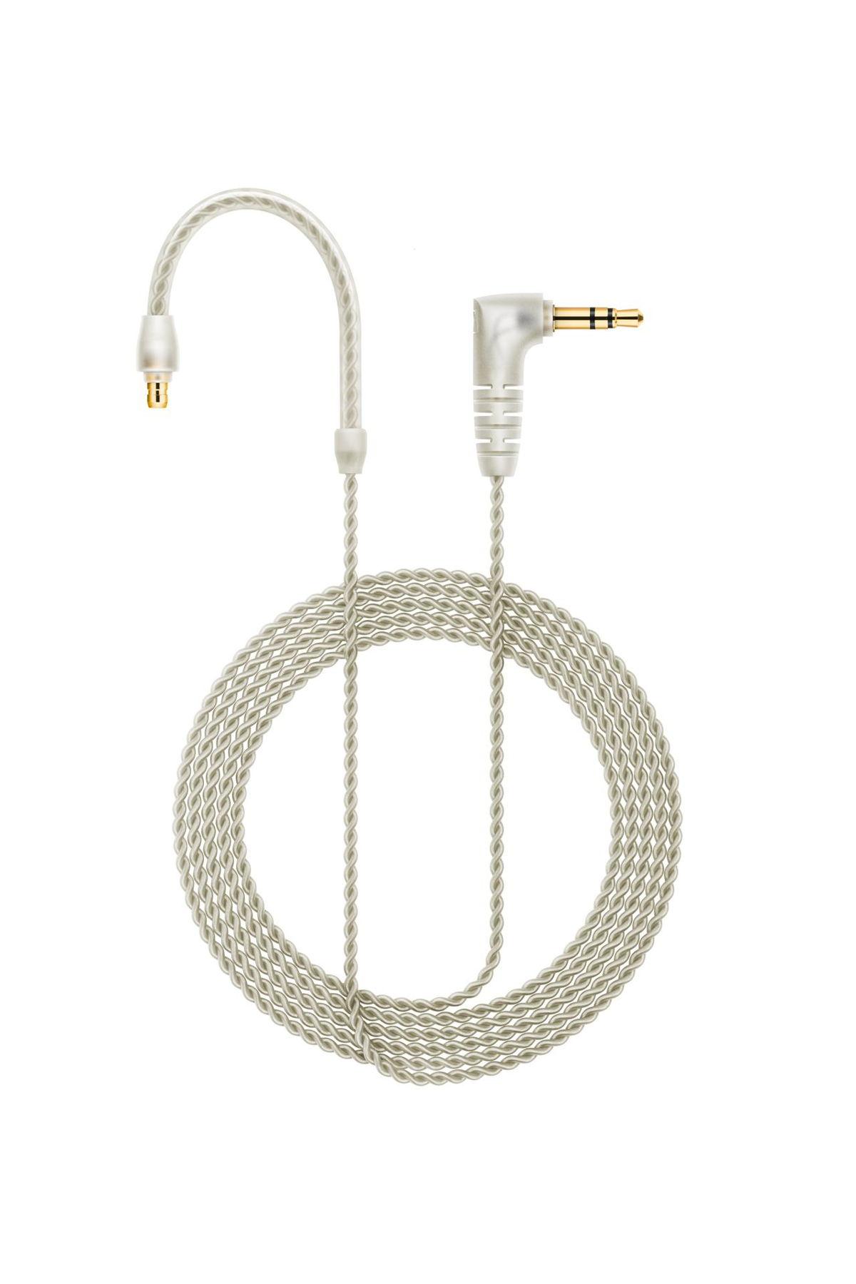Alle kabels voor de IE PRO-reeks zijn nu compleet uitwisselbaar met alle andere modellen. In beeld: de nieuwe, low-noise IE PRO Mono Cable voor broadcasttoepassingen