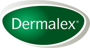 Dermalex press room Logo