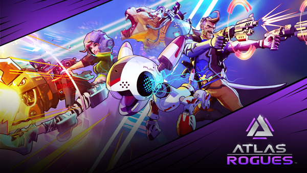 Preview: Atlas Rogues Early Access is Available Now!