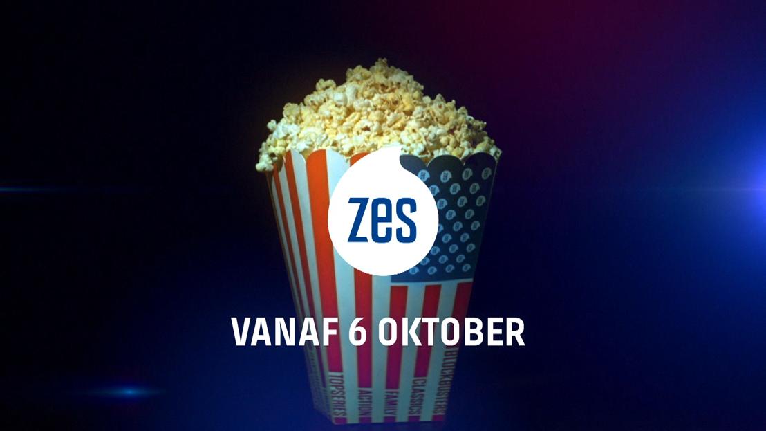 ZES kleurt Vlaamse huiskamers vanaf 6 oktober rood, wit en blauw