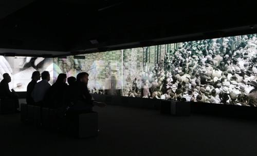 Berlín vive nuevas experiencias multimedia gracias a la tecnología de Panasonic