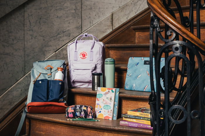 Preview: Juttu |Back to School |FW21 Campaign Images