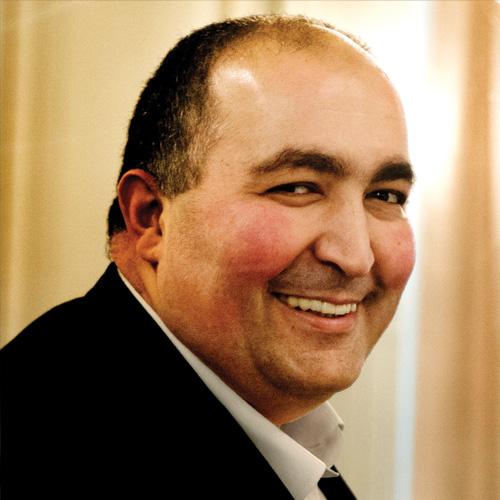 Fouad Ahidar