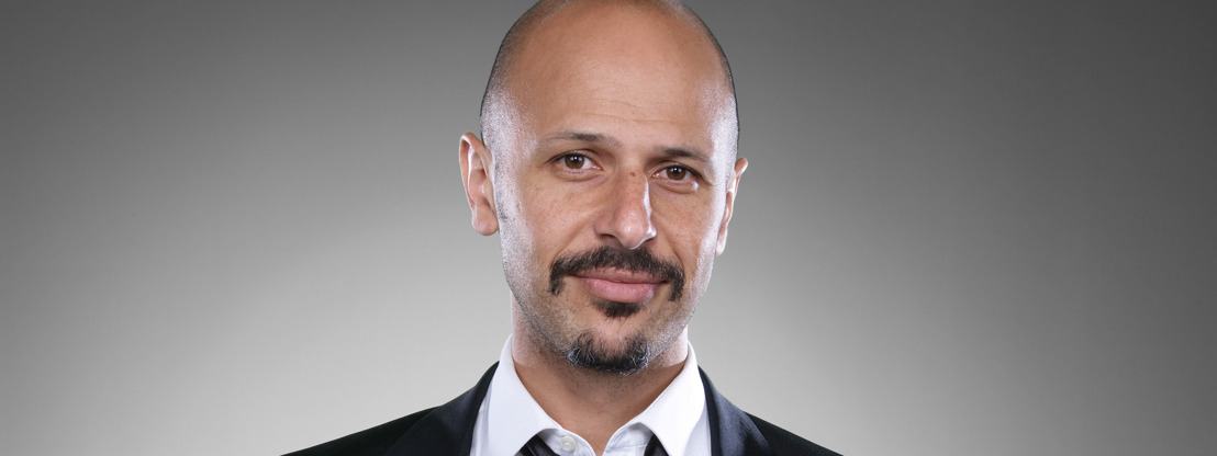 UAE award winning Maz Jobrani coming to Belgium in April