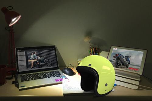 Moteo en Emakina bouwen digitaal platform met 15 moto- en scooterwebsites