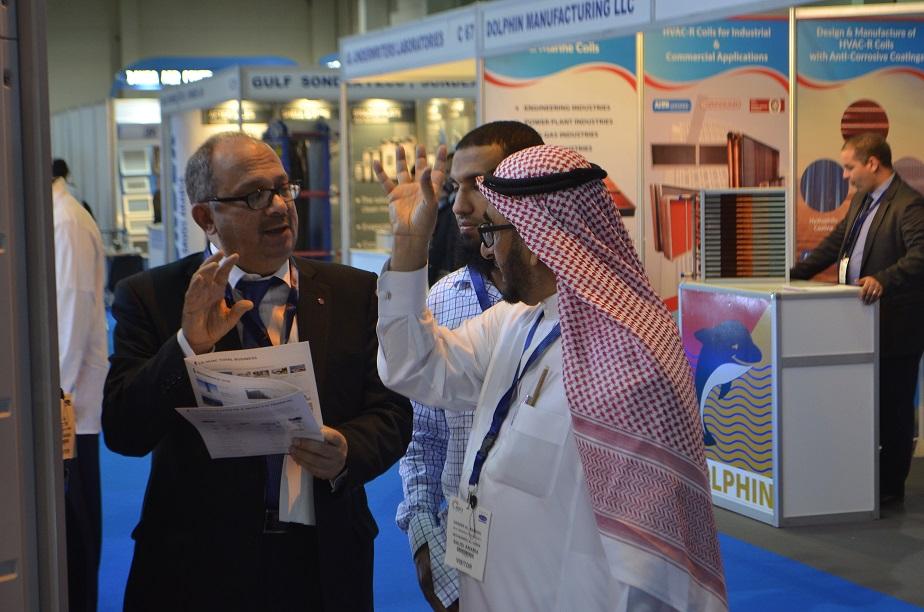 HVAC-R Expo Saudi 2017
