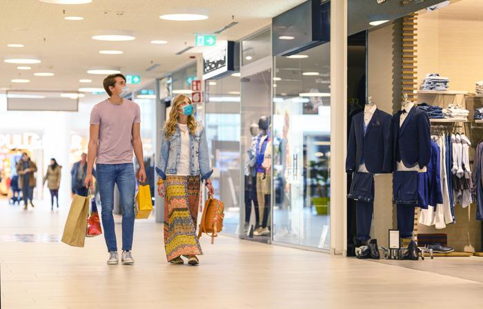 """""""Het is nu meer dan ooit het moment om slim, veilig én verantwoord te komen shoppen"""""""