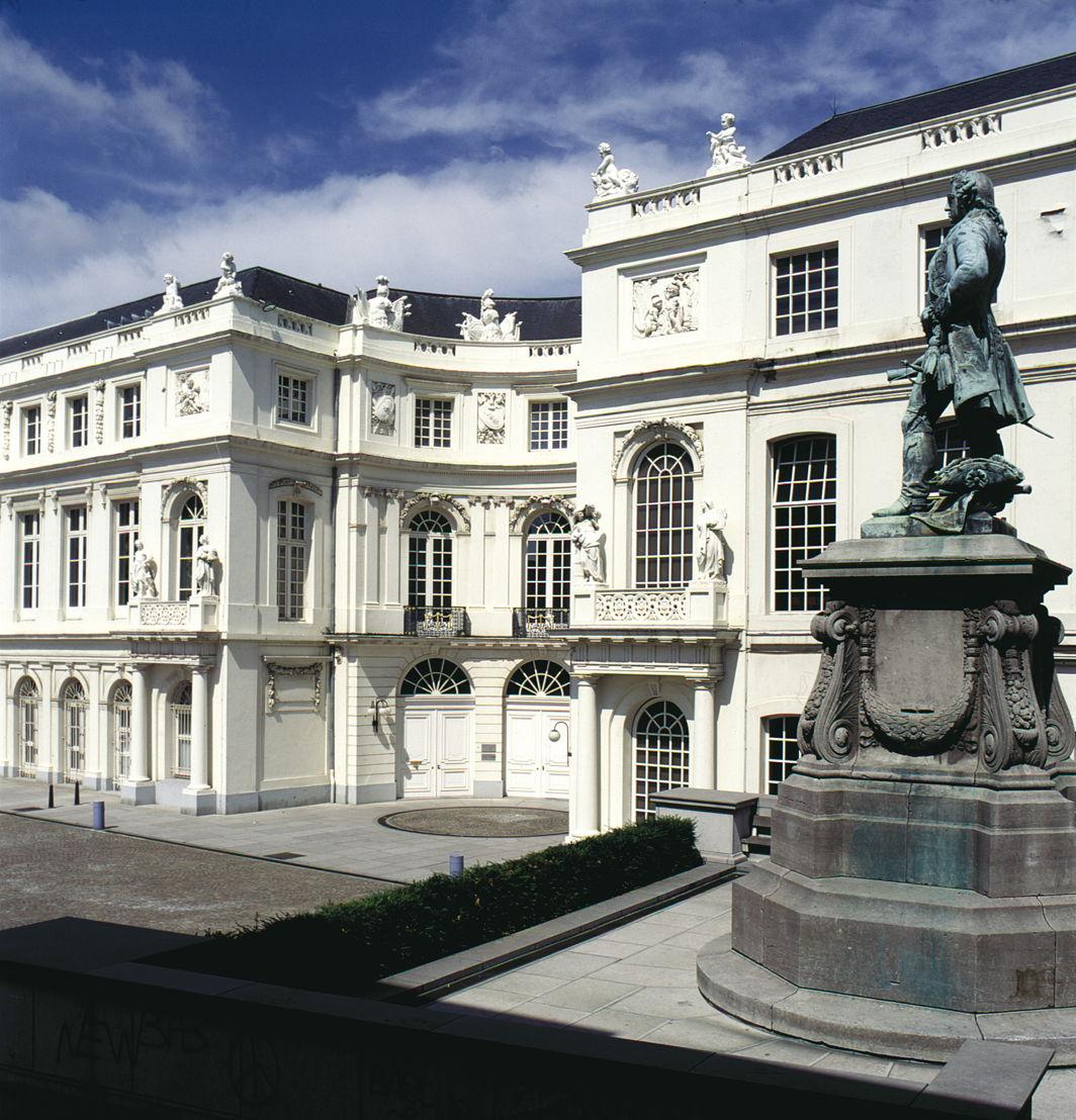Palais de Charles de Lorraine
