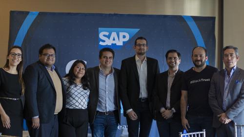 SAP México y Endeavor impulsan al ecosistema emprendedor del país