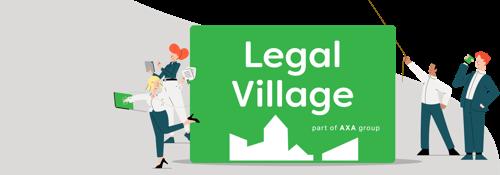 LAR devient Legal Village