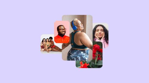La nueva política de Pinterest que llama a aceptar nuestro cuerpo
