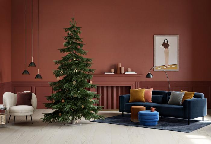Sofacompany bekent kleur met Bauhaus bezielde collectie