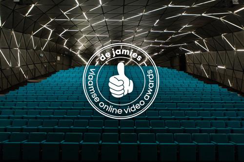 De Jamies zijn terug: Nomineer nu de beste Vlaamse online videomakers van het jaar