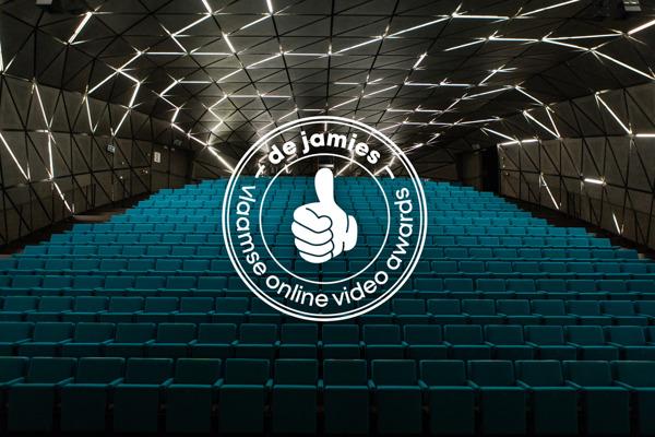 Preview: De Jamies zijn terug: Nomineer nu de beste Vlaamse online videomakers van het jaar