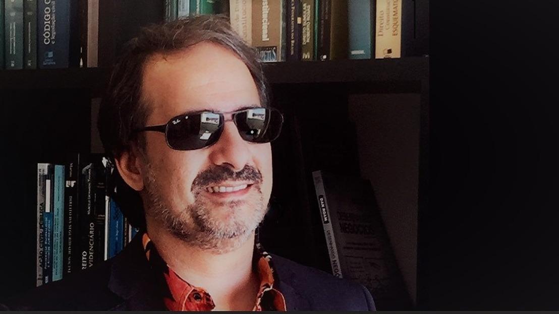 Earnest Harris To Executive Produce Latest Movie From Award-Winning Brazilian Screenwriter, Gustavo Freitas