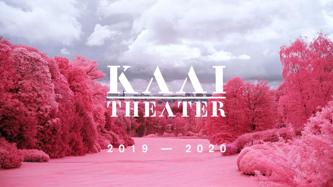 Le Kaaitheater présente: la nouvelle saison 2019-2020