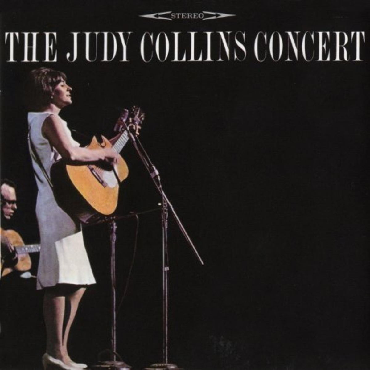 The Judy Collins Concert (1964)