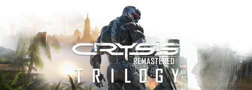 Crysis Remastered Trilogy will launch on October 15th