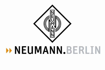 Georg Neumann GmbH press room Logo
