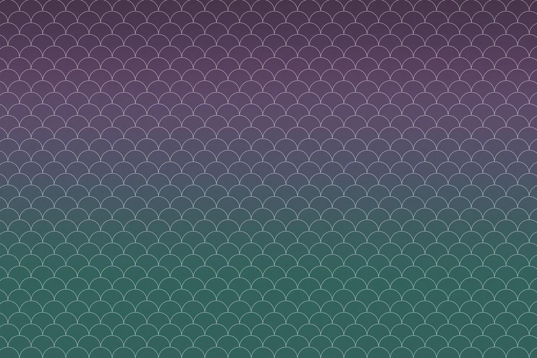 Mermaid (Purple)