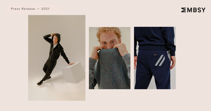 Preview: SUN68 mid-season work-from-home looks