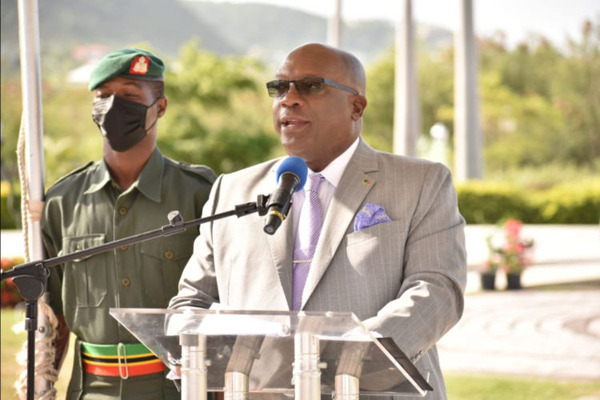Preview: Address by Prime Minister of St Kitts and Nevis, the Hon. Dr. Timothy Harris, at a Flag Raising Ceremony to Commemorate CARICOM's 48th Anniversary
